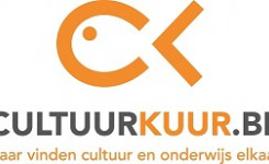 Cultuurkuur logo klein